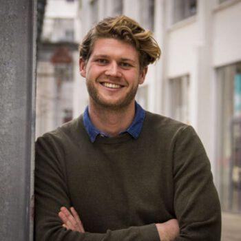 Dennis Scheffelaar